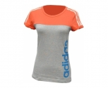 Adidas t-shirt yg lin w jr