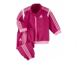 Adidas tracksuit 3 stripes inf.