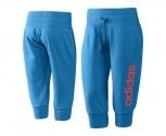 Adidas pantalon 3/4 ess brd w