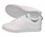 Adidas sapatilha advantage clean vs