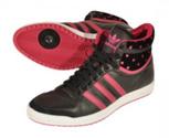 Adidas sneaker top ten hi sleek