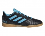 Adidas sapatilha de futsal predator 19.4 in sala jr