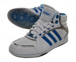 Adidas sapatilha qt slimcourt structure mid w