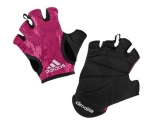 Adidas guantes fitness w