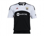 Adidas official shirt s.l.benfica away jr 2013/2014