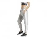 Reebok calças fato de treino linear logo w