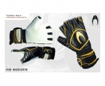 Ho gloves of goalkeeper futsal