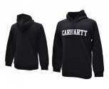 Carhartt sweat com capucha college