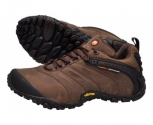 Merrell sneaker chameleon ii leather