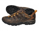 Merrell boot chameleon shift ventilator gtx