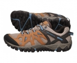Merrell sneaker all out blaze