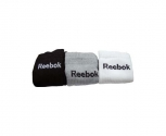 Reebok meias pack 4 sw