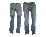 Vans pantalon de ganga v66 slim vintage