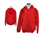 Quiksilver jacket with hood hood jr