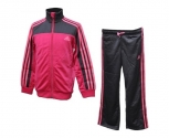 Adidas tracksuit essentials plyester jr