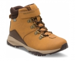 Merrell boot boys alpine casual waterproof