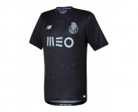 New balance official shirt f.c.porto away 2016/2017