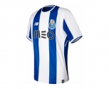 New balance official shirt f.c.porto home 2017/2018