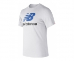 New balance t-shirt mc logo