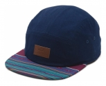 Vans cap allover it