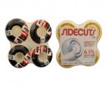 Flip rodas pack4