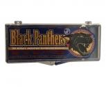 Black panther ruedasmientos ceramic
