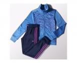 Adidas fato de treino separates aop
