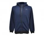 Adidas jacket with hood sport essentials premium