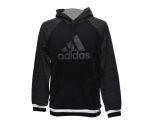 Adidas sweat with hood sport essentials authentic