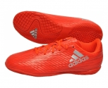 Adidas sneaker of futsal x 16.4 in j