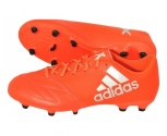 Adidas chuteira x 16.3 fg leather
