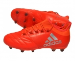 Adidas bota de futbol x 16.2 fg leather