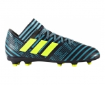 Adidas football boot nemeziz 17.3 fg j