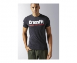 Reebok camiseta crossfit forging elite fitness
