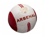 Nike soccer ball official arsenal