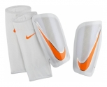 Nike shin guards mercurial lite