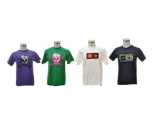 Fourstar camiseta