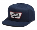 Vans boné full patch