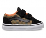 Vans zapatilla old skool inf