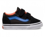 Vans zapatilla old skool v inf