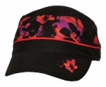 Adidas cap beach tie cuban flower w