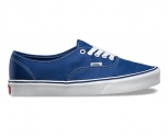 Vans sapatilha authentic lite canvas