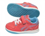 Reebok sneaker step n flash ii