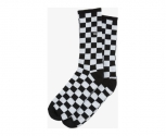 Vans meias checkerboard crew ii