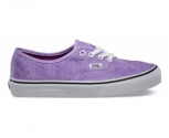 Vans sapatilha authentic sparkle w