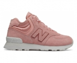 New balance sneaker wh574 w