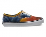 Vans zapatilla authentic w