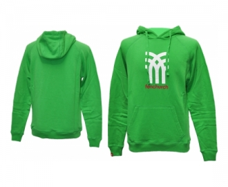 Fenchurch sweat with hood felpa hombre icon