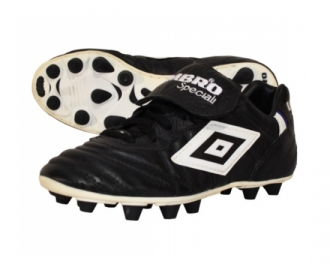 Umbro football boot speciali