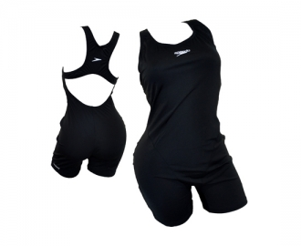 Speedo swimming suit c/perna myrtle